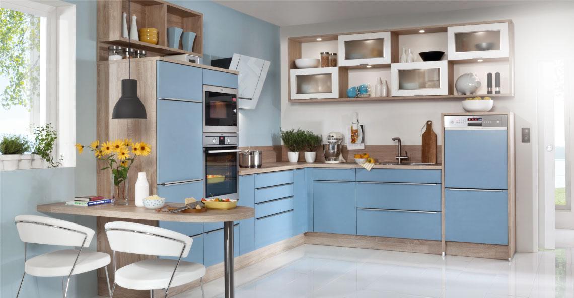 Kempfle Küchen   Küchen   Alle Modelle   Akzent 135