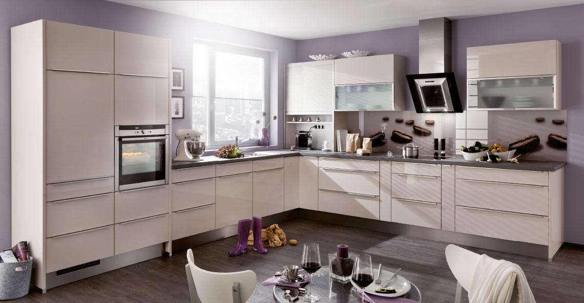 Kempfle Küchen   Küchen   Alle Modelle   Akzent 230