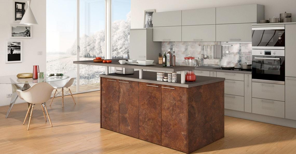 Kempfle Küchen   Küchen   Alle Modelle   Akzent 290