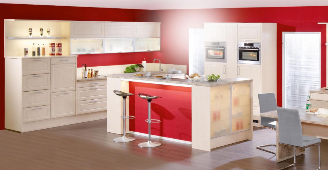 Kempfle Küchen   Küchen   Alle Modelle   Akzent 395
