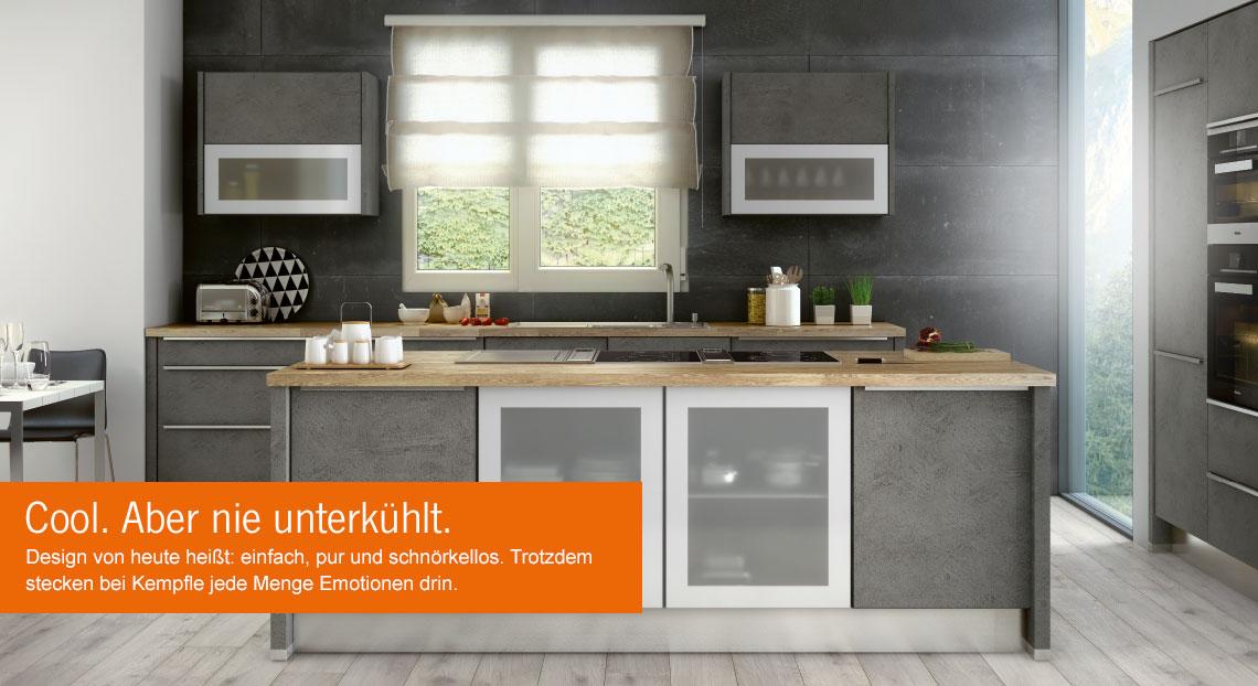 Kempfle Küchen   Küchen   Modern